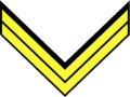 Chevrons - Cavalry Corporal - CW.png
