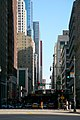 "Chicago (ILL) Downtown, W Wacker Dr N Wabash Ave "" the runner "" (4824652289).jpg"