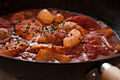Chicken with tomato bredie (12567481243).jpg