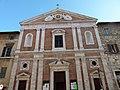 Chiesa del Gesù a Perugia.JPG