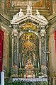 Chiesa di Ognissanti - Venezia - Altare maggiore.jpg