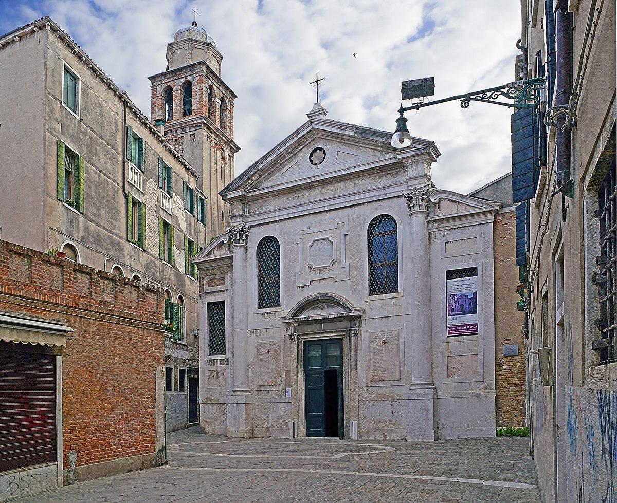 San Simeone Profeta Wikipedia