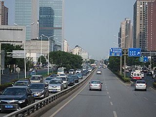 Yuhua District, Changsha District in Hunan, Peoples Republic of China