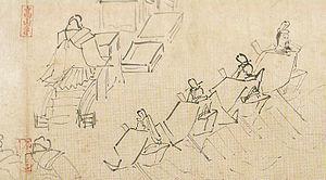 Chōjū-jinbutsu-giga - Wikipedia