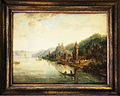 Christian Georg Schütz d. Ä. – Oberwesel von Norden.jpg