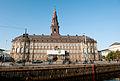 Christiansborg Kopenhamn Danmark, Johannes Jansson.jpg