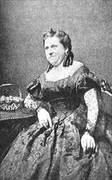 Christina Coenen-van Ollefen - Tooneel-herinneringen (1900)