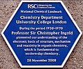 Christopher Ingold plaque.jpg
