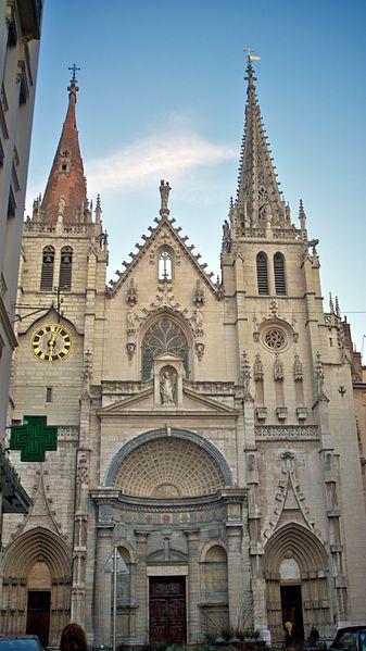 File:Church, Lyon.jpg