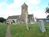 Church, Otterton (geograph 2270239).jpg
