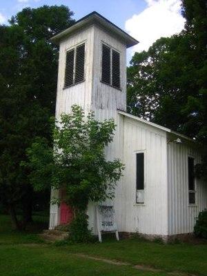 Church of the Good Shepherd (Syracuse, New York) - Image: Church Of The Good Shepherd 294sm
