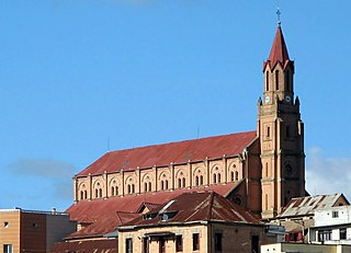 Roman Catholic Archdiocese of Antananarivo archdiocese