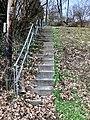 Church Place Steps, Linwood, Cincinnati, OH (33539499998).jpg