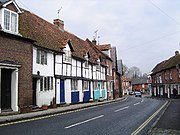 Church Street, Chesham - geograph.org.uk - 111011
