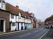 Church Street, Chesham - geograph.org.uk - 111011