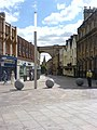 Church Street, Mansfield - geograph.org.uk - 535888.jpg