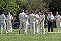Church Times Cricket Cup final 2019, Diocese of London v Dioceses of Carlisle, Blackburn and Durham 12.jpg