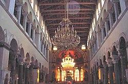 Базилика Святого Димитрия — Википедия