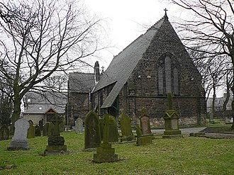 Belmont, County Durham - Church of St Mary Magdalene, Belmont