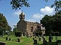 Church of the Blessed Virgin Mary - Chilthorne Domer - geograph.org.uk - 443998.jpg