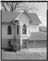 Church of the Incarnation (Episcopal), Route 219, Ronceverte, Greenbrier County, WV HABS WVA,13-RONC,1-4.tif
