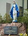 Church of the Nativity of the Virgin Mary in Wielowieś (2).jpg