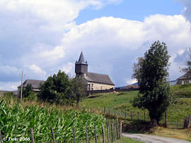 Church of Cihigue