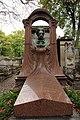 Cimetière de Montmartre - Tombe d'Émile Zola 001.JPG