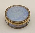 Circular snuff box Circular Snuff Box, 1779 (CH 18457537).jpg