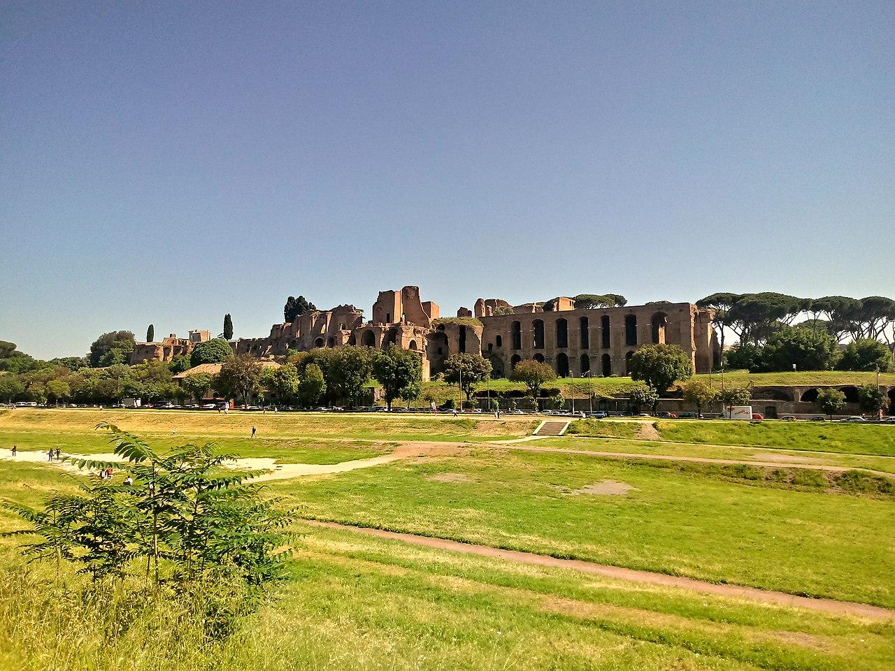 Circus Maximus (Rome) 03.jpg