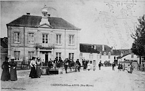 Cirfontaines-en-Azois