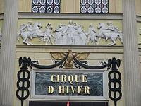 Cirque d'hiver - Wikipedia, la enciclopedia libre