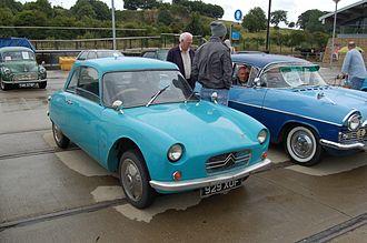 Citroën Bijou - Image: Citroen Bijou (1)