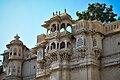 City Palace Udaipur,Rajasthan 02.jpg