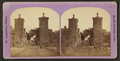City gates of St. Augustine, Florida, from Robert N. Dennis collection of stereoscopic views.png