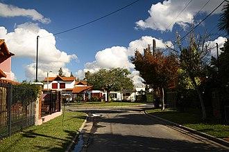 Greater Buenos Aires - Image: Ciudad Evita