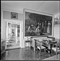 Claestorps slott, interiör, Östra Vingåkers socken, Södermanland - Nordiska museet - NMA.0096657-10.jpg
