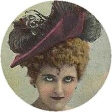 June 17, 1873 : Clara Ward Born, Nineteenth Century Celebrity