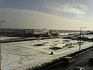 Claremont Pier in the snow - geograph.org.uk - 20437.jpg