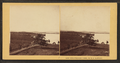 Clark's Point, from the Pavilion, by Clifford, D. A., d. 1889.png