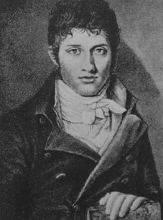 Claude Charles Fauriel - Claude Charles Fauriel