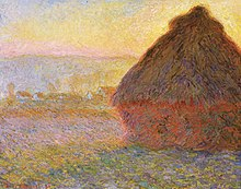Impressionism - Wikipedia