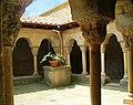 Claustre de Santa Maria de Lluçà, Lluçanès.jpg