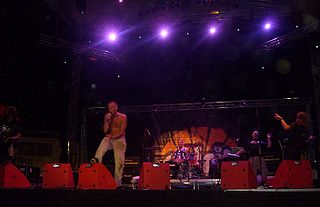 Clawfinger band from Sweden