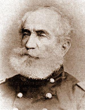 Clement Finley - Image: Clement Alexander Finley portrait