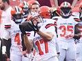 Cleveland Browns vs. Washington Redskins (20588098921).jpg