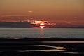 Cleveleys Sunset 3 - panoramio.jpg