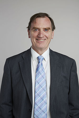 Clifford Cocks - Clifford Cocks at the Royal Society admissions day in London, July 2015