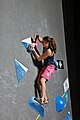 Climbing World Championships 2018 Boulder Final Gejo (BT0A8142).jpg