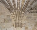 Cloister of the Saint Stephen cathedral of Cahors 33.jpg